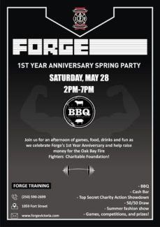 forge poster 2