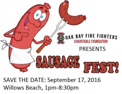 Sausage Fest Art 2